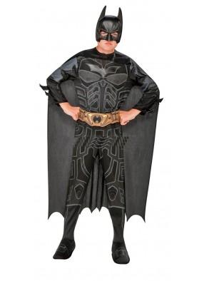 Детский костюм Бэтмана deluxe