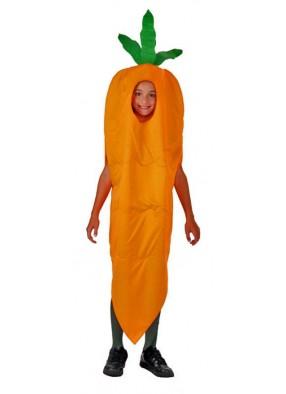 Детский костюм морковки