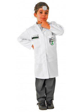 Детский костюм окулиста