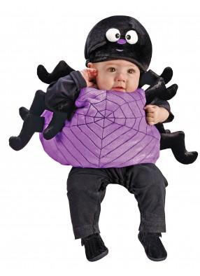 Детский костюм Паучка