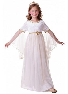Детский костюм Ангел с рукавами