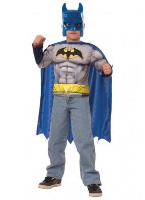 Детский костюм Бэтмена в кофте