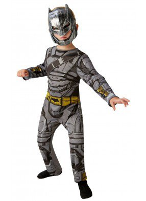 Детский костюм Бэтмена бронированный фото