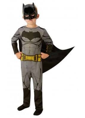 Детский костюм Бэтмена На заре справедливости фото