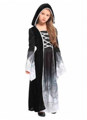 Детский костюм бездушного привидения