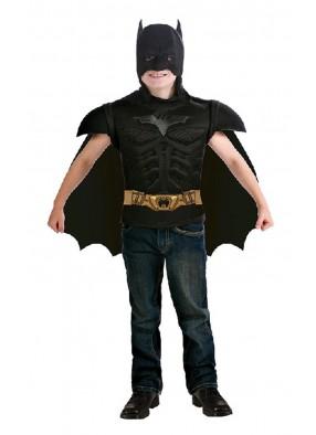 Детский костюм Черного Бэтмена