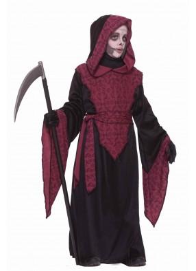 Детский костюм демона ночи