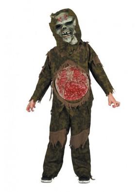 Детский костюм демона