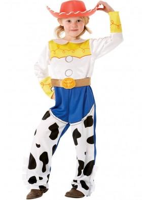 Детский костюм Джесси