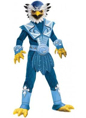 Детский костюм Джета Вака deluxe