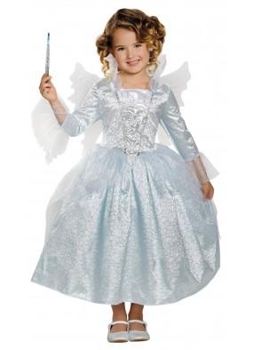 Детский костюм Феи Крестной