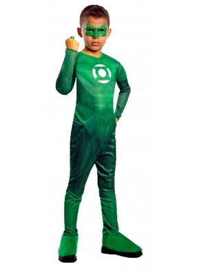 Детский костюм Хэла Джордана