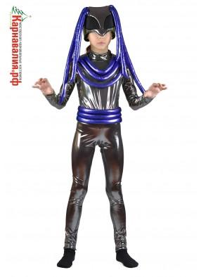 Детский костюм инопланетянина