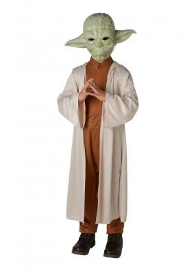 Детский костюм Йоды фото