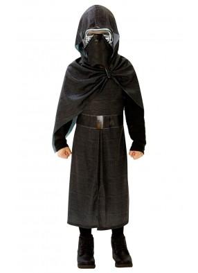 Детский костюм Кайло Рена Dlx фото