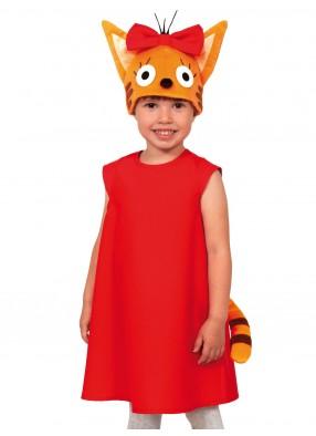 Детский костюм Карамельки