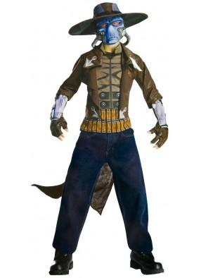 Детский костюм Кэд Бэна из Звездных войн