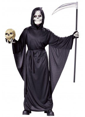 Детский костюм Классической Смерти