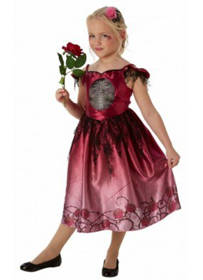 Детский костюм Колючей Розы