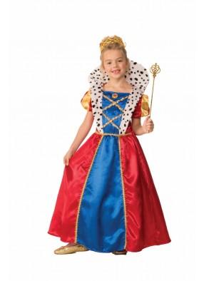 Детский костюм Королевны