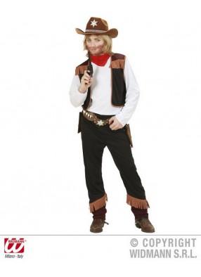 Детский костюм ковбоя из Миссисипи