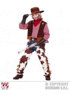 Детский костюм ковбоя из Техаса