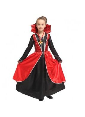 Детский костюм кровавой герцогини