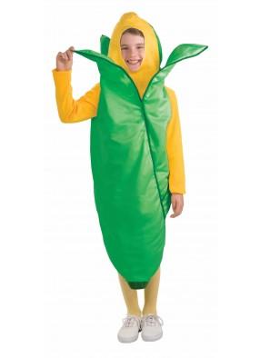 Детский костюм кукурузы