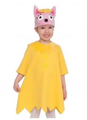 Детский костюм Лапочки