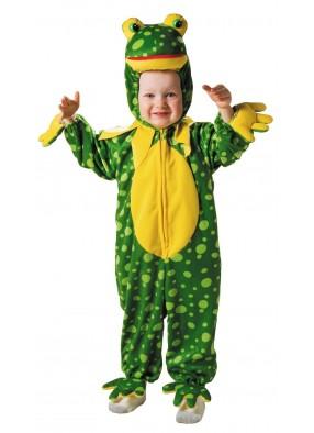 Детский костюм Лягушонка малыша