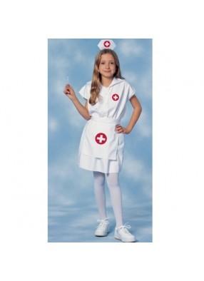 Детский костюм милой медсестры