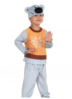 Детский костюм мишки Тучки из серии Мимимишки