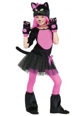 Детский костюм Мисс Китти фото