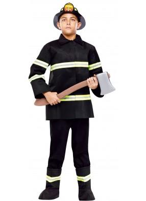 Детский костюм начальника пожарной