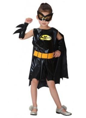 Детский костюм обаятельной Бэтгел