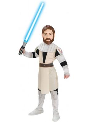 Детский костюм Оби Ван Кеноби из Звездных войн