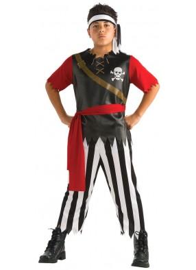 Детский костюм отважного пирата