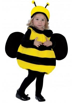 Детский костюм Пчелки фото