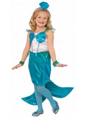 Детский костюм Подводной русалочки