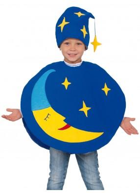 Детский костюм полумесяца