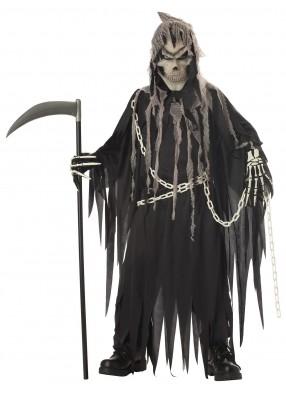 Детский костюм повелителя смерти