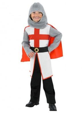 Детский костюм отважного Рыцаря фото