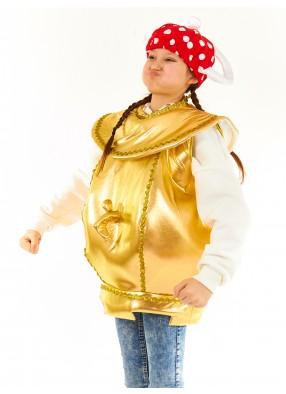 Детский костюм Самовара