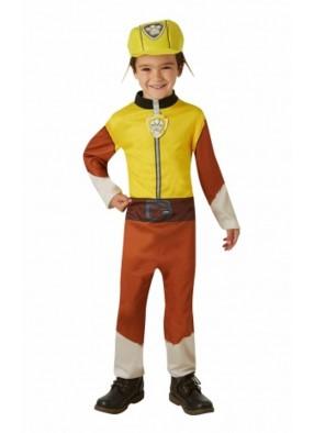 Детский костюм Щенка Крепыша