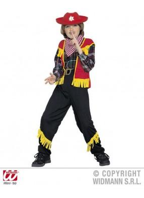 Детский костюм шерифа