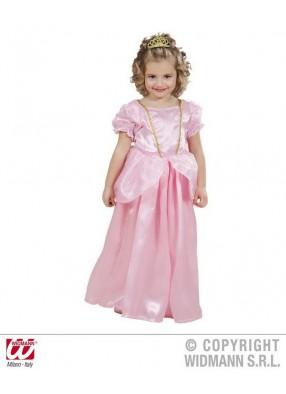 Детский костюм сказочной принцессы
