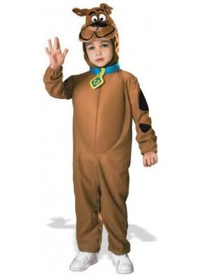 Детский костюм Скуби-Ду