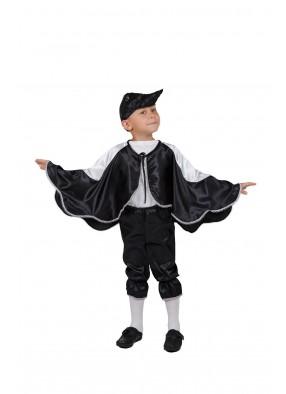 Детский костюм сороки