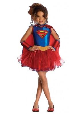 Детский костюм Супергел