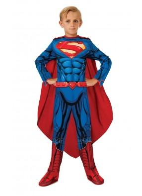 Детский костюм Супермен фото